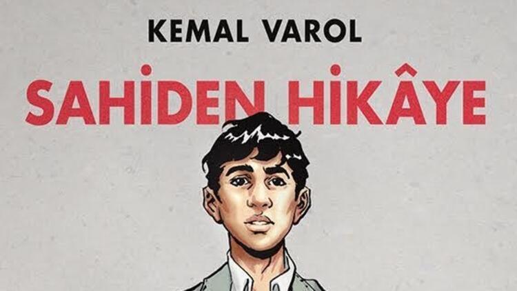 NDS Liseliler Edebiyat Ödülü'nü 'Sahiden Hikâye' kazandı