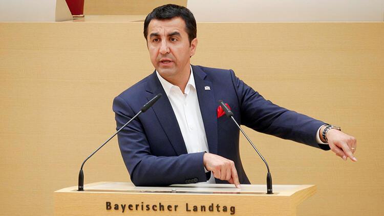Bavyera'da artık Müslümanlar kefenle defnedilebilecek