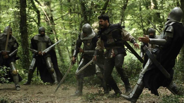 Türkler Geliyor: Adaletin Kılıcı ile ilgili görsel sonucu