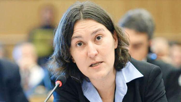 Kati Piri gitti yeni raportör geldi