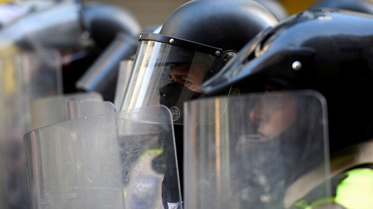 Ekvador'daki olayların bilançosu açıklandı