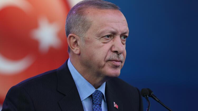 Son dakika... Cumhurbaşkanı Erdoğan'dan net mesaj: Kürtlerle sorunumuz yok, sorunumuz terörle