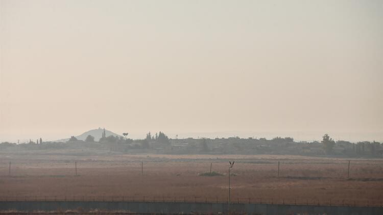 Tel Abyad'da bu sabah sessizlik hakim
