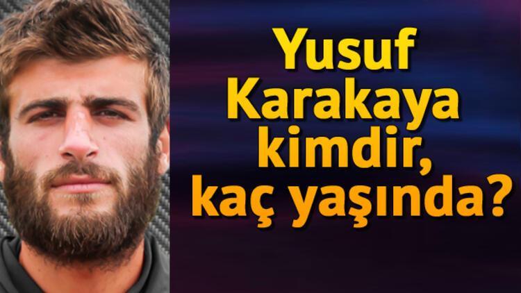 Exatlon Cup Türkiye yarışmacısı Yusuf Karakaya kimdir, kaç yaşında?