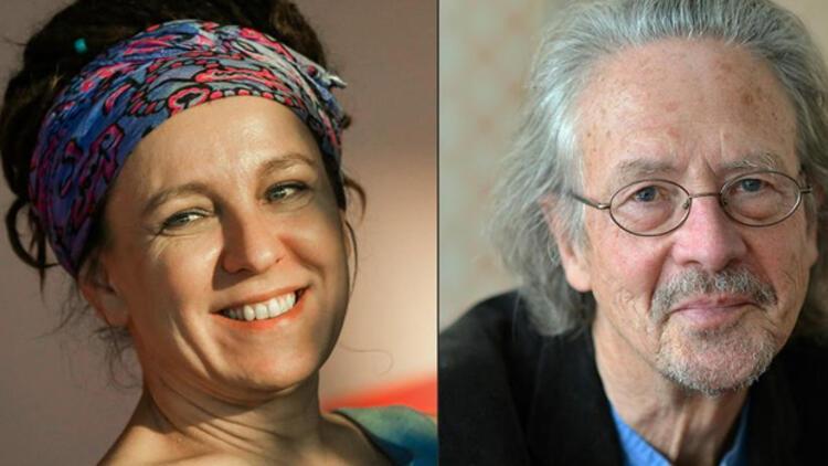 2018 ve 2019 Nobel Edebiyat ödüllerini kazananlar açıklandı