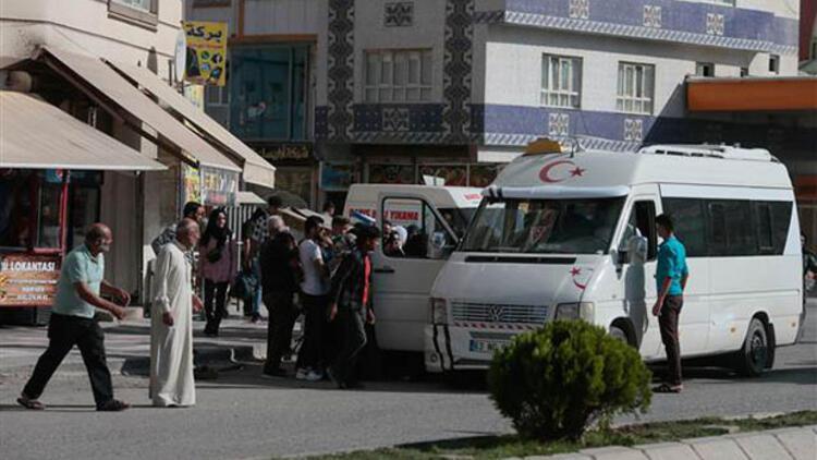 Son dakika... Şanlıurfa ve Mardin'den acı haberler: 7 şehit, 68 yaralı