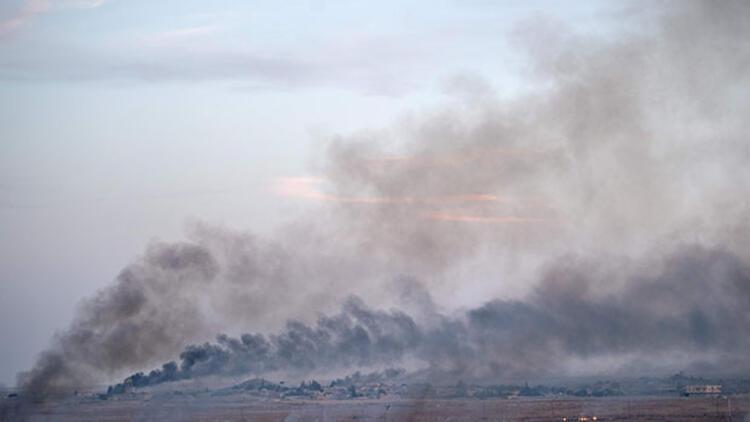 Terör örgütü YPG/PKK Afrin ve Mare'de sivillere saldırdı