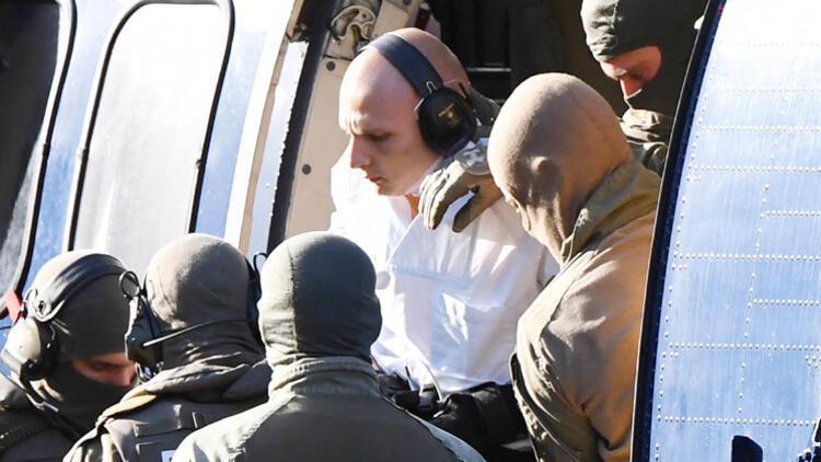 Terörist tutuklandı