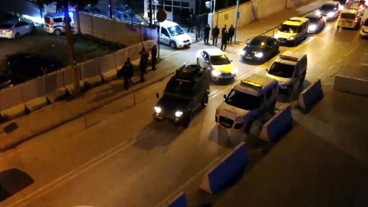 Adana'da operasyon! 4 kişi yakalandı