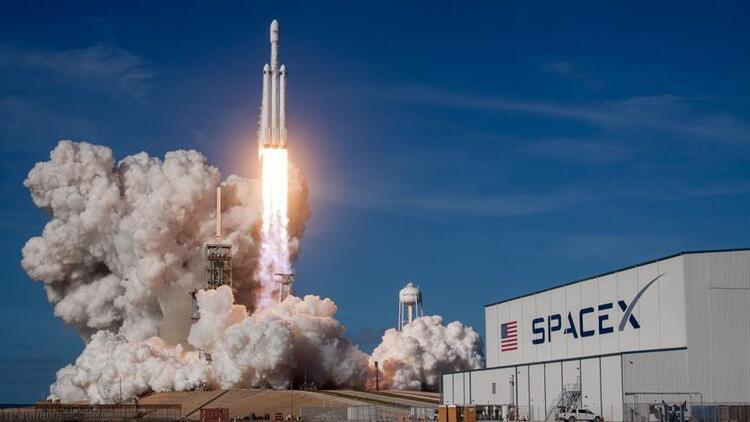 SpaceX, Nova-C'yi uzaya ne zaman fırlatacak?