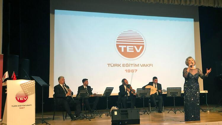 TEV Safiye Ayla'yı Kayseri'de andı