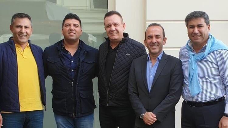Son Dakika: Denizlispor Mehmet Özdilek'i açıkladı