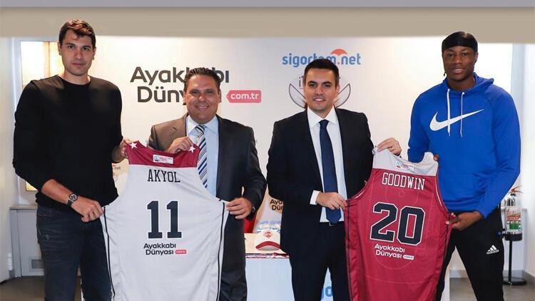 Sigortam.net İTÜ Basket'le sponsorluk anlaşması yenilendi