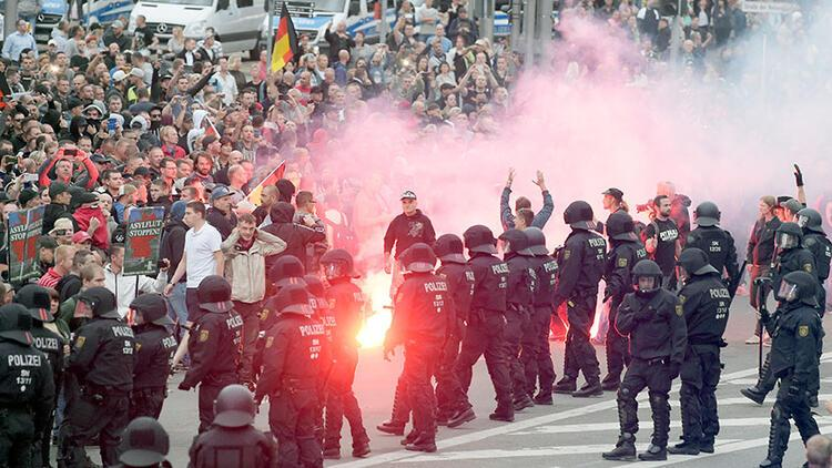 Almanya hâlâ tehlikeyi kavrayamadı