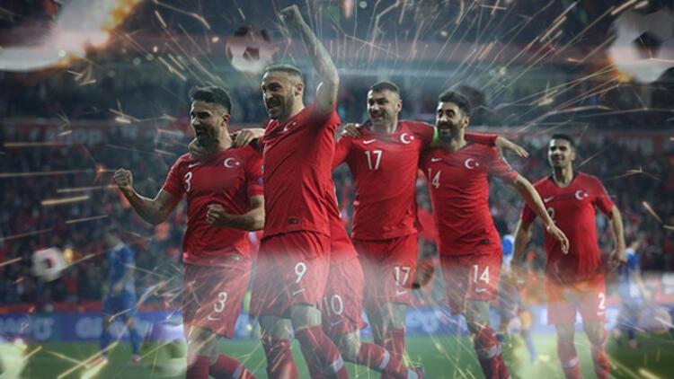 EURO 2020'de Türkiye'nin puan durumu nasıl şekillendi? İşte A Milli Takımın H Grubu'nda güncel puan durumu