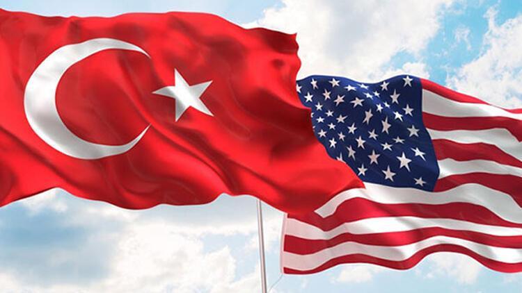 Son dakika... Türkiye'den ABD'ye 'yaptırım' yanıtı