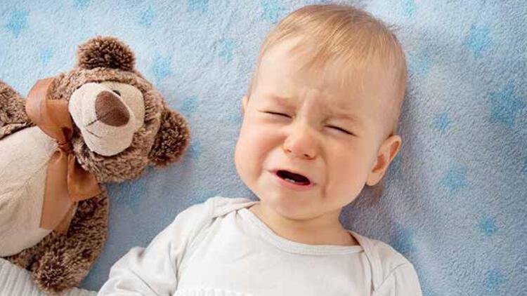 Ağlayan çocuğu susturmayın kucaklayın