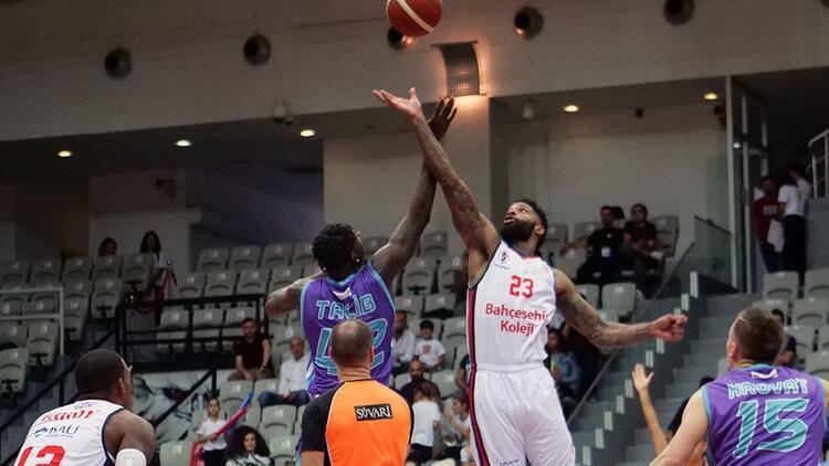 Afyon Belediyespor, Akatlar'da sezonun ilk galibiyetini aldı!