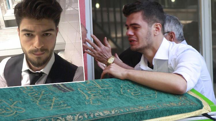 Almanya'da ODTÜ mezunu öğrencinin sır ölümü... Sinir krizi geçirdiler
