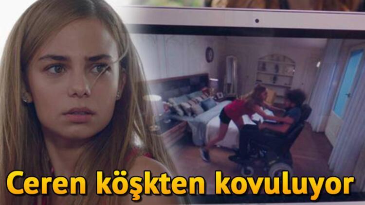 Zalim İstanbul'un yeni bölümünde Ceren'in Nedim'e yaptığı zulüm ortaya çıkıyor! İşte Zalim İstanbul'un 15. bölüm fragmanı