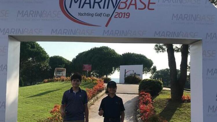 Marinbase Cup'ta final heyecanı!