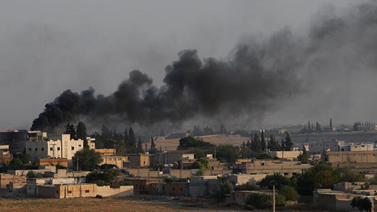 ABD'den dikkat çeken iddia: 'YPG, Rusya ve Suriye ile görüşüyor'