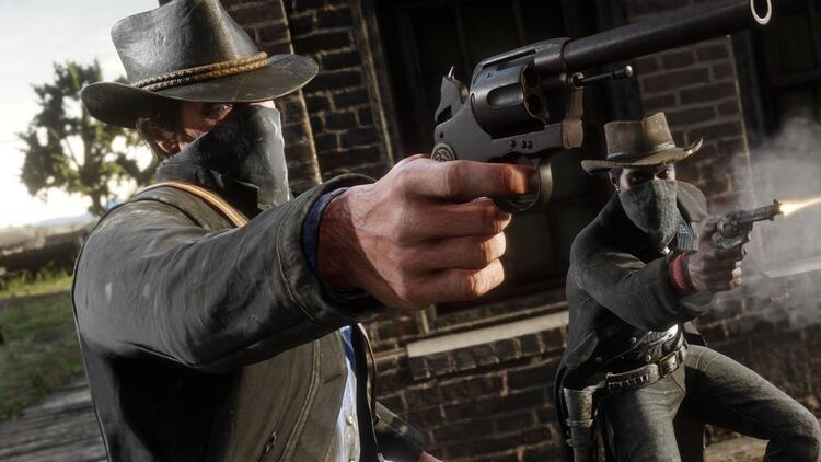 Red Dead Redemption 2 PC için sistem gereksinimleri belli oldu