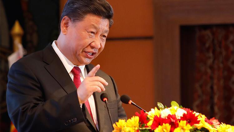 'Çin'i bölmeye çalışanların cesetlerini çiğner, kemiklerini parçalarız'