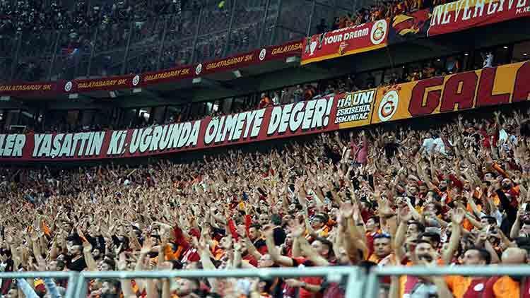 Ligin ilk 7 haftasında en fazla bileti Galatasaray sattı