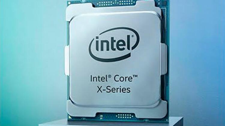 Intel yeni nesil Xeon W-2200 ve X-Serisi platformlarını duyurdu
