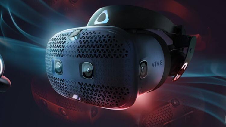 HTC VIVE COSMOS Türkiye'de satışa çıkıyor! İşte fiyatı