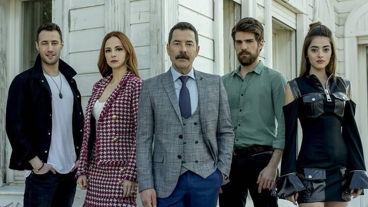 Zalim İstanbul'un yeni bölümü ne zaman? Zalim İstanbul 15. bölüm fragmanı yayınlandı