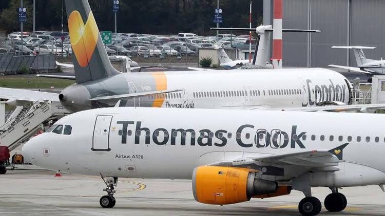 'Thomas Cook'tan boşalan hacmi dolduracağız'