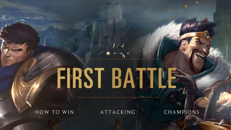 League Of Legends tutkunlarına Riot Games'ten yeni oyun müjdesi: League Of Runeterra!