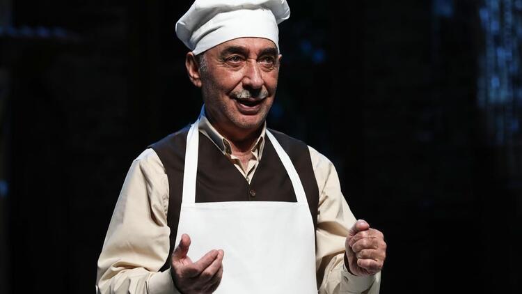 Anadolu Üniversitesinden 'Uluslararası Tiyatro Festivali'