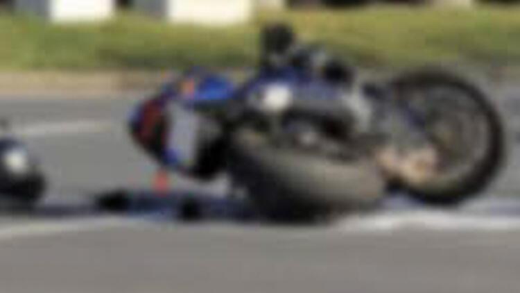 Sınavı geçti uzlaştılar... Öğrenci motosikletiyle öğretmene çarpmıştı