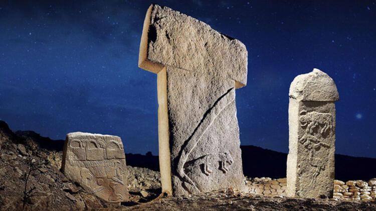 Göbeklitepe: Sadece 12 bin yıllık yer değil, medeniyetin başlangıç noktası!