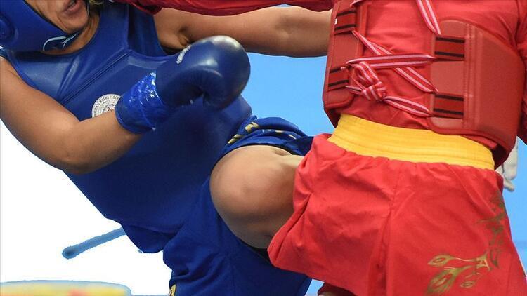 Dünya Wushu Şampiyonası ne zaman?