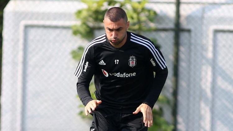 Beşiktaş'ta Ankaragücü hazırlıkları sürüyor! 5 eksik...