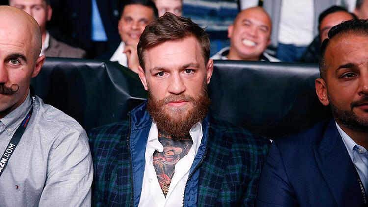 Conor McGregor, ringe dönüyor!
