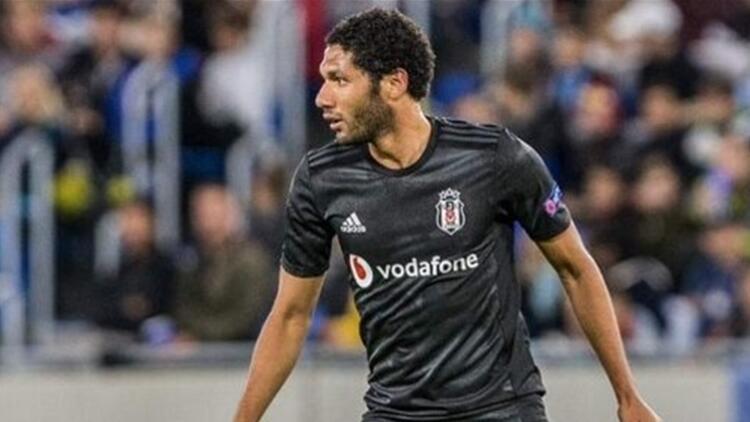 Beşiktaş başkent deplasmanında! Elneny dönüyor, 5 sakat...