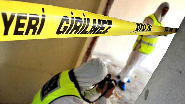Antalya'da korkunç olay! Tuvalette doğurup öldürdü...