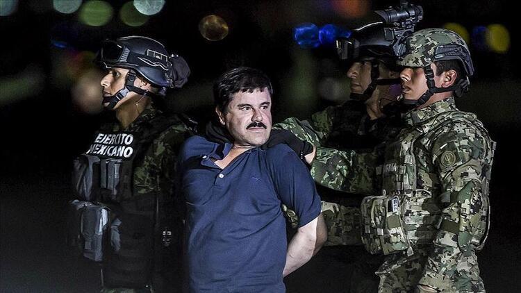 El Chapo kimdir? El Chapo'nun kaç yaşında ve nereli?