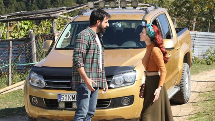 Kuzey Yıldızı İlk Aşk'ın yeni bölümünde Yıldız evlenmeye karar veriyor! İşte Kuzey Yıldızı İlk Aşk'ın 6. bölüm fragmanları