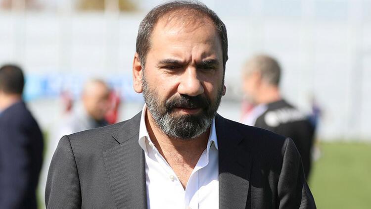 "Mecnun Otyakmaz: ""Galatasaray'a karşı burada hiç puan alamadık"""