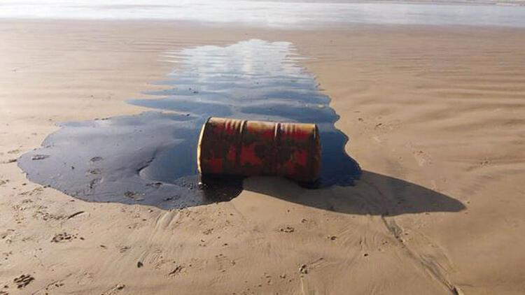 Plajlar tehlike altında