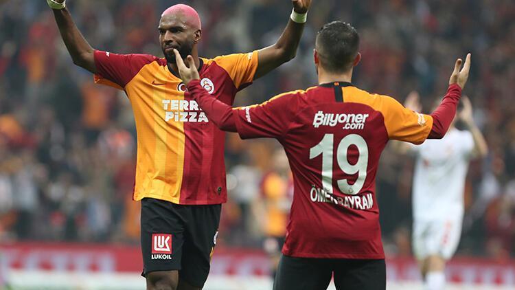 Galatasaray'da kart itirafı!