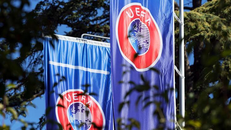 UEFA açıkladı! Kosova ile Rusya takımları arasında eşleşme olmayacak...