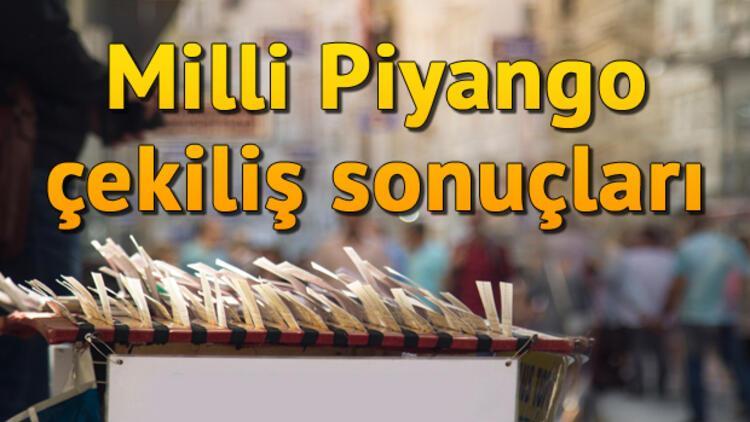 Milli Piyango 19 Ekim çekilişi sonuçları ne zaman açıklanacak?