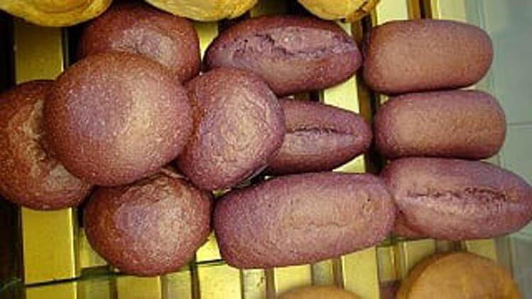 Japonya'da herkes bu ekmeği yiyor! Türkiye'de de ilk kez üretildi
